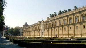 Parlamento de Andalucía / Archivo SA