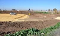 Excavación arqueológica junto a El Torbiscal / Fernando Bejines