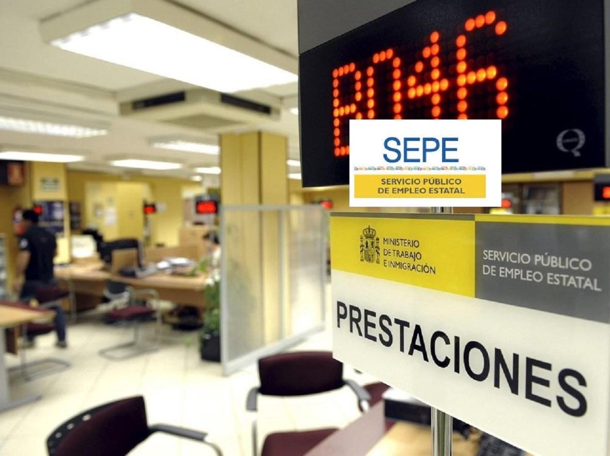 SEPE ciberataque
