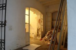 Restauración de la casa natal de Velázquez / Casa Natal de Velazquez