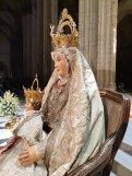 Virgen de los Reyes 2020 / Hermandad de Valme