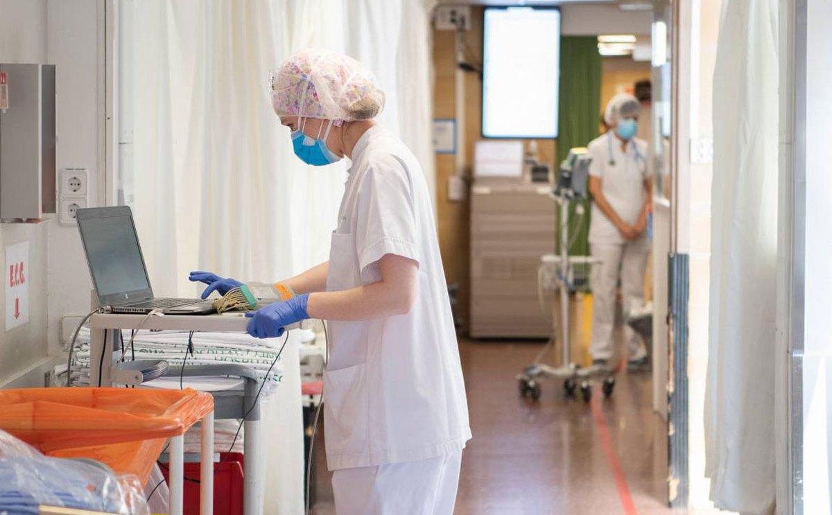 Hospital / Archivo