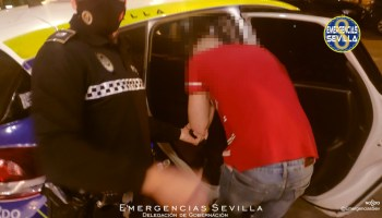 Detenido por robo en El Porvenir / ES