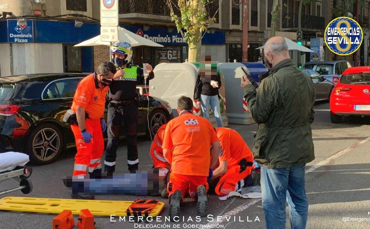 Imagen del accidente / ES