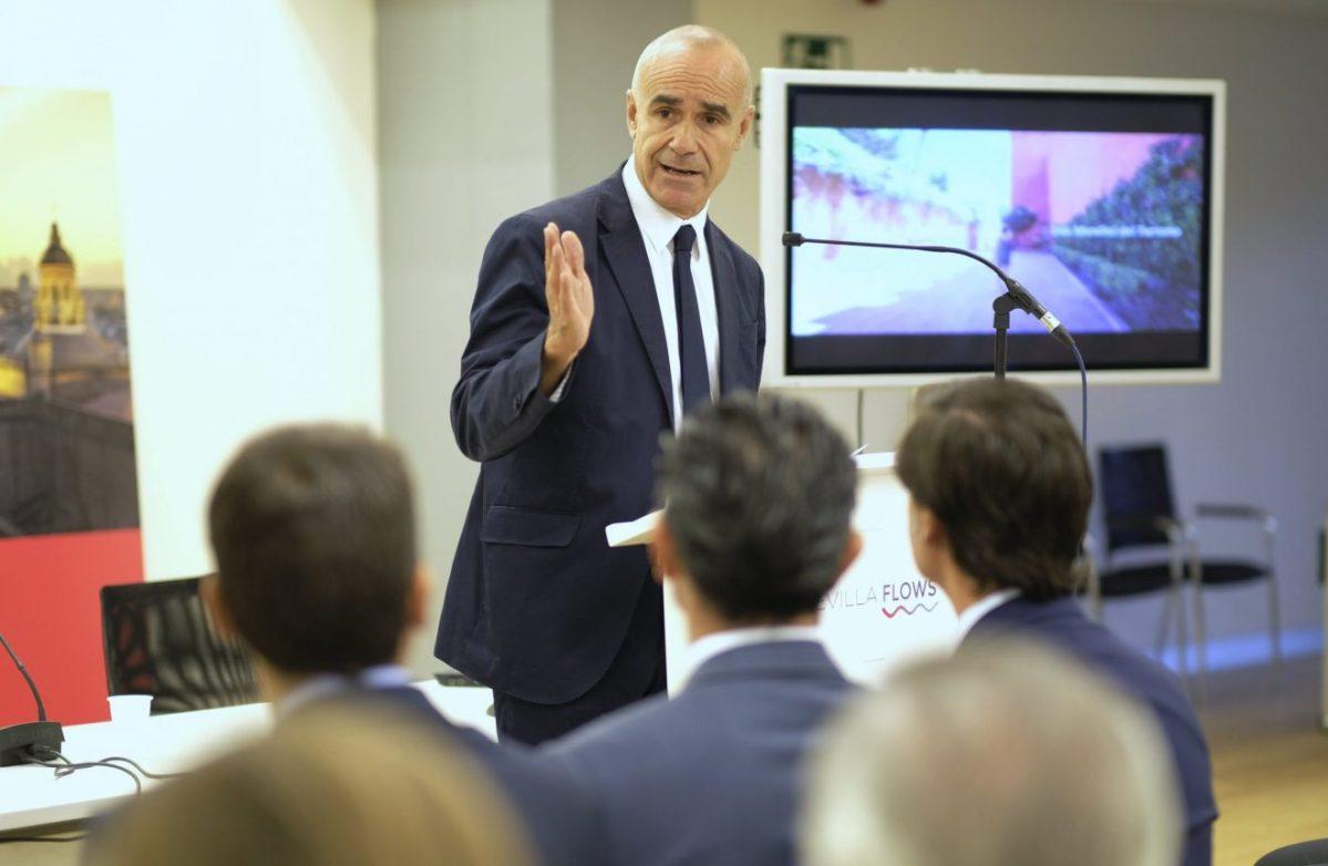El Ayuntamiento aprueba el proyecto del acceso norte a Palmas Sur