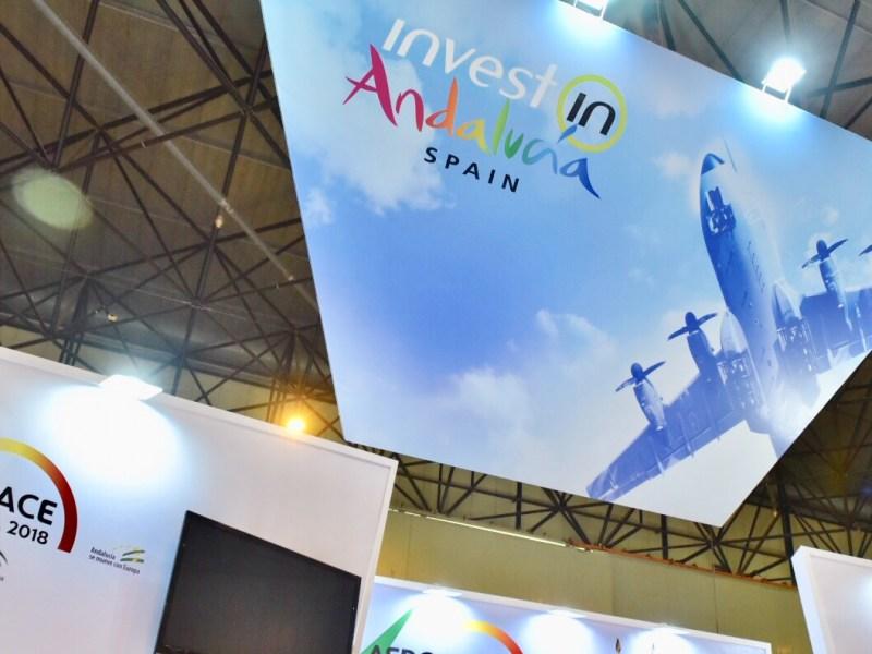 Aerospace & Defense Meetings-ADM Sevilla 202