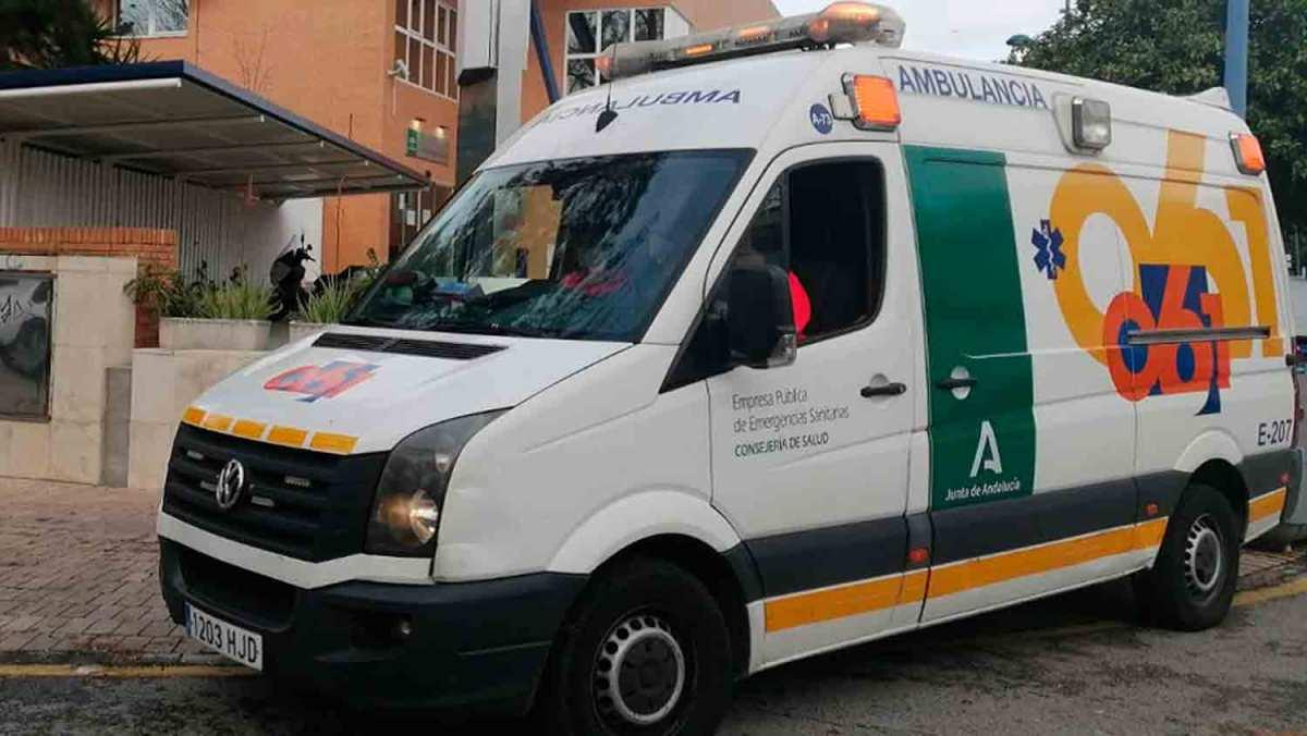 Ambulancia de Emergencias / Imagen de archivo
