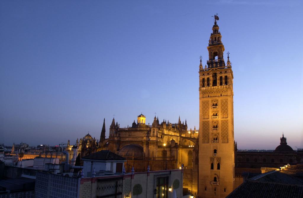 Hotel Doa Mara  Sevilla City Centre