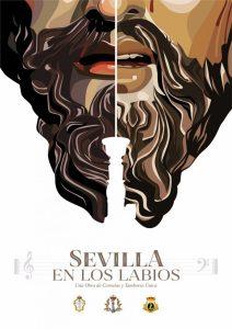 Espectáculo 'Sevilla en los labios'