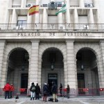 Los juzgados de Violencia sobre la Mujer se trasladarán al Prado en 2018