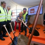 Palmas Altas aspira a liderar el sector de centros comerciales de Sevilla