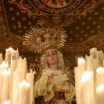 Octubre de 2018, la fecha para la coronación de la Virgen de la Victoria