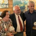 Julio Moreno y Maribel Bermudo, 'Heliopolitanos del año'