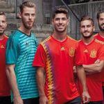 La república de España jugará el Mundial de Rusia