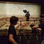 """""""Murillo, el último viaje"""", primer documental del maestro sevillano, se estrena en el SEFF"""