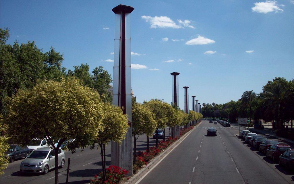 Calle Torneo.