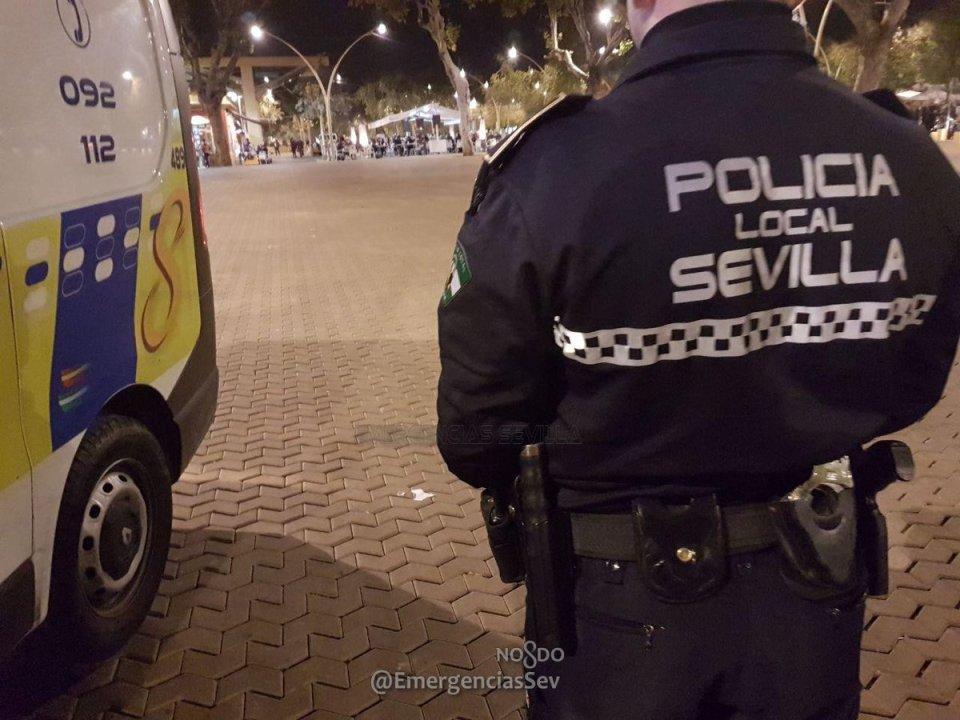 La Policía practica más de medio millar de intervenciones contra la botellona en la noche del viernes.