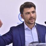 """La delegada del Distrito Macarena acusa a Betrán Pérez de su """"peligrosa deriva hacia el discurso de Vox"""""""
