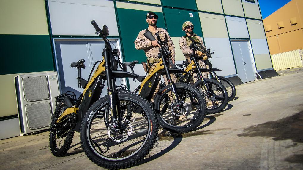 Las primeras unidades han sido entregadas al Ejército del Aire.