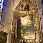 La Catedral se suma al Año Murillo con una gran exposición. La mirada de la Santidad