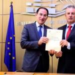 Acuerdo entre la CEA y Caser para optimizar el riesgo de las Pymes en su actividad productiva