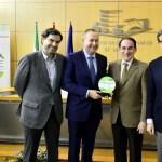 Coviran, galardonada con el VII Premio CEA de Responsabilidad Social Corporativa