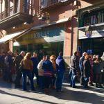 """Sevilla, la ciudad andaluza más agraciada con el """"Gordo"""" del sorteo de Navidad"""