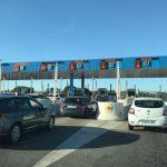 Juventudes Socialistas recoge 25.000 firmas contra la subida del peaje de la autopista
