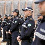 1.900 aspirantes se disputan las 50 plazas de Policía Local ofertadas por el Ayuntamiento