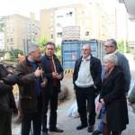 Emasesa renovará por completo el saneamiento del barrio de San Carlos