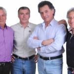 Amigos de Gines, premiados por la FECAC, la Federación de Entidades Culturales Andaluzas en Cataluña