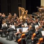 La ROSS regresa al Maestranza con el segundo ciclo de conciertos dedicados a Leonard Bernstein
