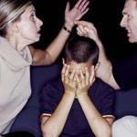 Sobre la violencia en el ámbito familiar