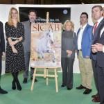 El Sicab presenta en Fitur su cartel de la edición 2018, obra de Manuel Higueras