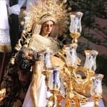 Horarios e itinerarios del Miércoles Santo en Sevilla