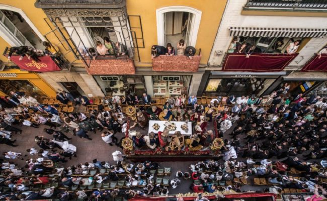 Círculo Mercantil de Sevilla