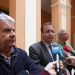 El Ayuntamiento puede y debe actuar contra la mafia del taxi