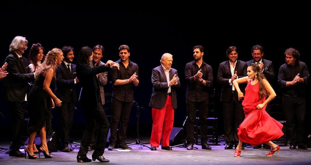 El Lope de Vega acogerá la Bienal de Flamenco, en septiembre