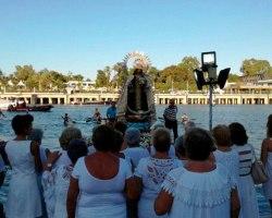 La Virgen del Carmen del Puente de Triana sí realizará finalmente la procesión fluvial esta tarde
