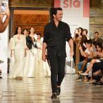 Cierre sublime de la Pasarela SIQ con Marco Zapata
