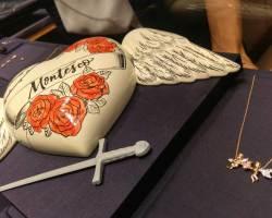 Romeo y Julieta de DiCaprio y Claire Danes inspiran la nueva colección de Suárez