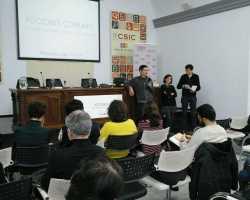 Arquitectos y artistas debaten sobre ciudad y naturaleza en los encuentros de Acciones Comunes de la UIMP