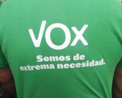 Todos contra VOX
