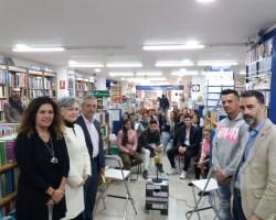 Doce librerías de Sevilla celebran su día con actividades culturales