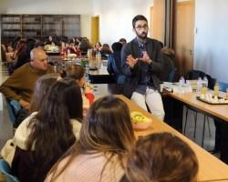 La Semana de la Ciencia de la UPO finaliza con 746 estudiantes de 26 centros
