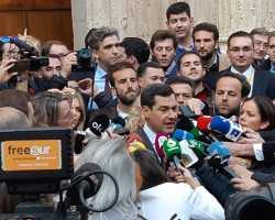 Mercancía averiada para Juanma Moreno