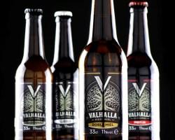 Bodegas Valhalla renueva su imagen corporativa y refuerza su estrategia de expansión