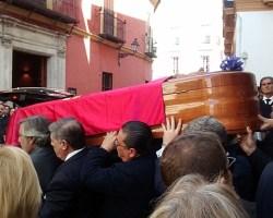 Sevilla despide a Rafa Serna