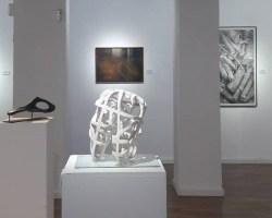 Camas homenajea al movimiento BAUHAUS con una exposición colectiva