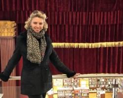 Presentación de «Anónimos Infinitos» de Marina Bernal en Librería Verbo de Sevilla